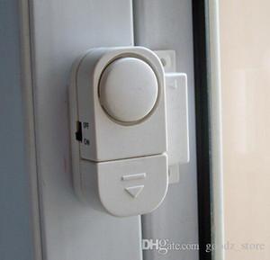 Wireless Door Window Entry Burglar Alarm Safety Security Guardian Protector