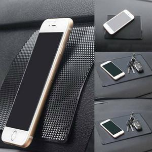1PCS 20 * 13 cm Holder Car Interior Accessori Dashboard Sticky slittamento non precipitare Mat Carpet Telefono Vetture Anti Slip Accessori
