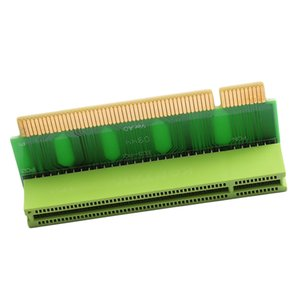 3.5cm PCI 32Bit Riser Extension Card Adapter 90° Angled for 1U Chassis