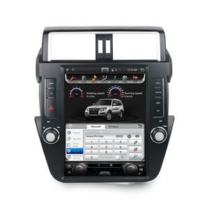 "2GB + 32gb Android 7.1 Quad core 12.1 "" автомобильный DVD-плеер для Toyota Prado 150 LC150 2014-2017 автомобильное радио GPS аудио Bluetooth WIFI зеркальная связь"