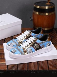 Christmas gifts 2019 new luxury design shoes men and women sneakers rubber leather fashion women casual shoes hococal free shipping