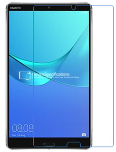 9H قسط الزجاج المقسى حامي الشاشة لMediaPad هواوي M2 M3 10.0 LITE 10.1 M5 10.8 M5 M6 PRO 10.7 T1 ملاحظة 9.6 T5 10.1 100pcs التي