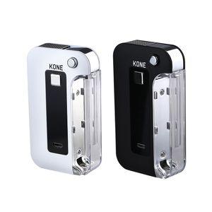 LTQ пара коне 900mah аккумулятор подогревать переменное напряжение USB зарядка коробка мод аккумулятор 510 картриджи жидкостью Vape ручка DHL
