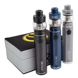 510 Gewinde Batterie 120w kleine Biene vape Kit sigaretta Elettronica e Zigaretten vape günstigen Preis auf Lager schneller Versand