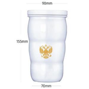 Großhandel 17oz Tumbler Edelstahl Tassen Wasserflasche Isolierung Tumbler Bier Tasse Drinkware und Küchenwerkzeug Lieferanten