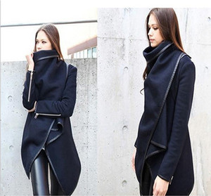 New womens designer jackets fashion jackets women Slim cotton Batwing sport windbreaker coat designer jacket winter coats luxury women