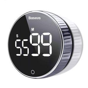 LED-Digital-Küche-Timer für das Kochen Dusche Study Stoppuhr Wecker Magnetic Elektronischen Kochen Countdown-Zeit Timer
