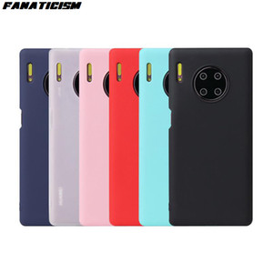 Wholesale Candy Soft TPU Silicone Matte Phone Cover For Samsung iphone Huawei Xiaomi Redmi Honor OPPO VIVO Mobile Case