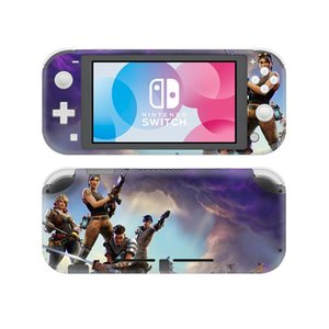 New Skin Sticker Decal per Nintendo switch Lite Console controller Protector Joy-con interruttore Lite pelle Sticker
