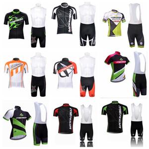 MERIDA Bisiklet Kısa Kollu jersey önlüğü şort setleri Yaz erkek nefes rüzgar geçirmez spor dağ bisikleti Jersey S51423