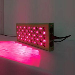 İdoo Üretici Toptan 300W Tüm Vücut Near-Infrared Tedavi Lambası Güvenli Fiziksel Tıp Sınıf Kırmızı LED Işık Terapi