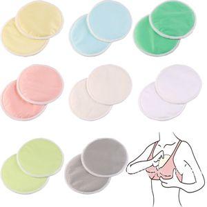 Anti Overflow Breast Pads Бюстгальтер для кормления беременных Колодки для беременных беременных женщин в период послеродового кормления