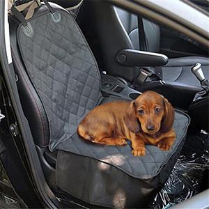Carry respirável Dog Pet Carrier Pad Safe House filhote de cachorro Cat Bag Dog Car Seat impermeável do assento Bag Basket Pet Products Atacado