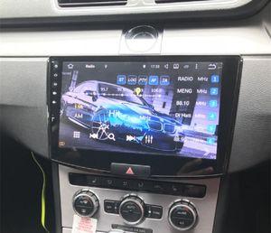 "4GB RAM 64GB ROM Octa Core 2 din VW Volkswagen Magotan Passat B6 B7 CC 2012-2016 10.1"" Android 8.0 Araç DVD Oynatıcı Radyo GPS"