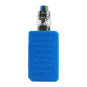 2019 RHS New Attractive E-cigarette Powerful Voopoo Drag 2 177W Vape Kit Silicone Case Cover Colourful cheap price