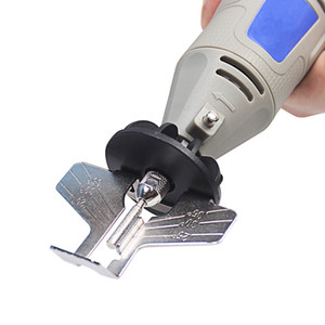 Chain Saw Tooth Grinding Tool Sharpening Attachment AccessoriesEasily screws on to an electric grinder