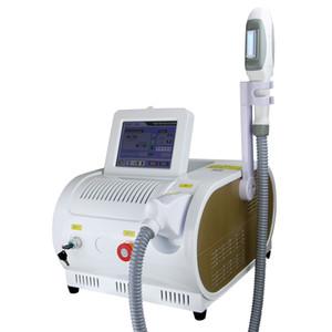 depilazione portatile OPT IPL SHR laser permanente ipl depilazione laser salone di bellezza 5cartridges 690nm 755nm 640nm 480nm 530nm