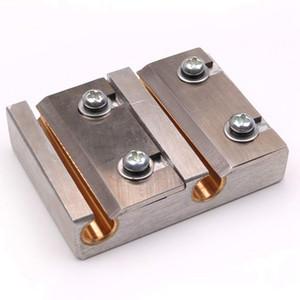 Keman Peg Tıraş Makinesi Alüminyum 3/4 4/4 Keman Pegs Onarım Luthier Maker Araçları Keman Aksesuarları için