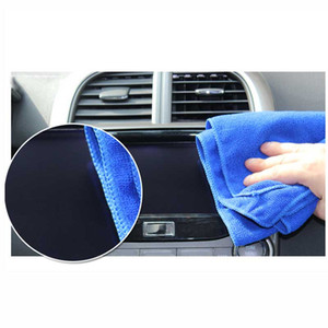 CAR 30 * 70 Ultra-fine Fiber Car Towel Wash Absorbent Towel Wash Tools