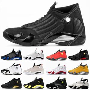 2019 New Release Men Basketball Shoes 14 14s DB Doernbecher Women Designer Jumpman Sneakers Basket Michael Sports 23 Trainers With Box US 13