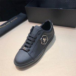 019 Multi Luxury Triple S Designer Low Old Dad Sneaker Combinazione Suole Stivali Moda uomo Scarpe casual di alta qualità Top Size 38-45 g34