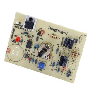 1Pcs Soldering Station Mainboard 936 Control Panel Circuit Board A1321