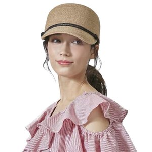 Белые Черное Хаки козырек солома Cap летние шляпы для женщин Ladies UV Protect ВС Cap Пляж Шляпа Casquette Твердой бейсбол