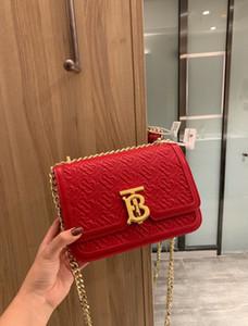 Individuales de cuero inclinado hombro Bolsas Mensajero regalos de las señoras de las mujeres 012904
