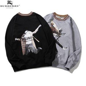 2019 Sweatshirt Hoodie Men Jacket Coat Long Sleeve Spring Autumn Sports Zipper Windcheater Designer Mens Clothes Plus Size Hoodies 8569