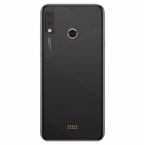 "Hisense original Kinkgkong 8000 4G LTE Teléfono móvil 6 GB de RAM 64 GB 128 GB ROM MTKP70 Octa Core Android 6.5"" teléfono celular 13 MP de huellas dactilares de identificación inteligentes"