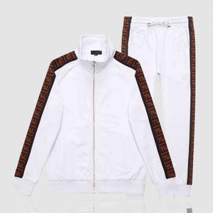 Northern winte Designer Anzug Männer Luxus Sweat Anzüge Herbst Markemens Jogger Anzüge Jacke + Pants Sets Sport Frauenanzuege Hip Hop Sets