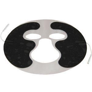 5 pezzi / lotto elettrodi TENS autoadesivi per massaggiatore occhi