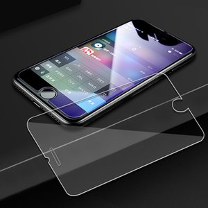 Full Cover Film For Iphone11 Pro X Xs Max Xr Tempered Glass For Iphone7 8 6 6s Plus Screen Protector