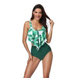 Edge Bikini Female Women Split Swimsuit Swimsuit,fashion Swimwear Designed By Famous Designer,cheap Sport Online Shopping Stores For Sale