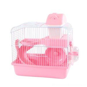 Pet Shangtian Hamster Cage Nest Golden Bear Base Small Animal Super Villa Shangtian Hamster Cage Nest Golden Bear Base Small Animal Supplie