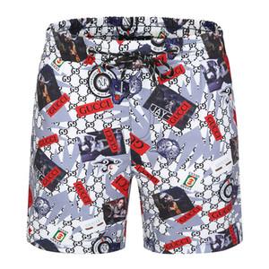 Swim Trunks Verão Marca Designer Mens Spandex Boardshorts Jogging Shorts Quick Dry luxo Calças Shorts Bermuda Surf de Alta Qualidade