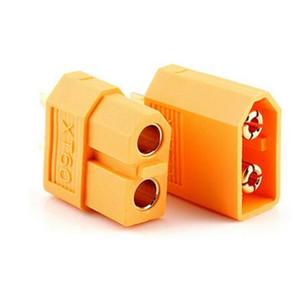 XT60 XT60 Conectores hembra-varón de bala enchufes para RC Lipo del envío