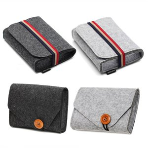 Portable 1PCS Outdoor travel Storage Bag Key Coin Package Mini Storage Bag Waterproof Female Cosmetic Bags Cosmetic Organizer