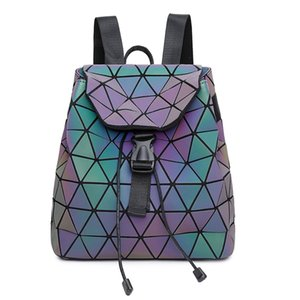 Bag #620 High Mother Capacity Pu Goya Package Geometric Bags Shopping Fashion Handbag Famous Designers Newest Bag Luminous Hvjpc