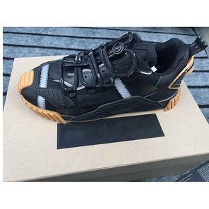 2020 Hot Top Quality mens Designer NS1 Sneaker Luxury Slip On Sneakers for men Fashion Casual Trainer Shoe Designer Shoes men hjk03