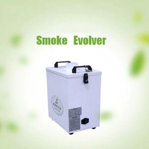 220 V Duman Arıtma Dört Aşamalı Filtrasyon Lazer oyma makinesi Hava filtresi