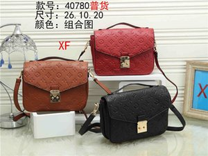 2020 winter New hot sale single designer crossbody bag for women totes vintage style designer women handbags PU leather