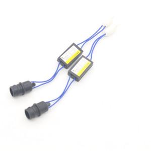 1X T10 T15 194 W5W 168 921 Canbus Erro Aviso Canceller Decoder Resistor para Lâmpada LED