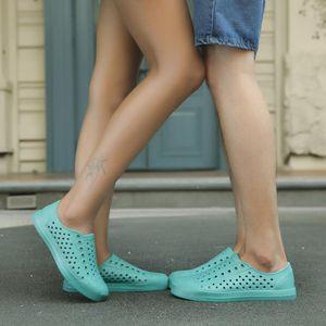 Hot Sale-SAGACE été Hommes Poids Casual Chaussures Outdoor Flats Couple eau Chaussures J26