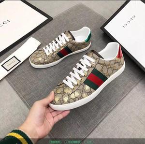 zapatillas casuales de la moda de las mujeres y los hombres de 2020 hombres y zapatillas de deporte al aire libre de impresión generales niñas para hombres y mujeres @ 9668