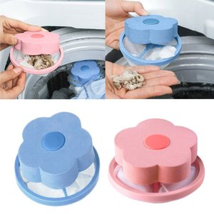 Washing Machine Hair Remover Filter Bag Mesh Filtering Hair Removal Device Wool Floating Washer Cleaning Need