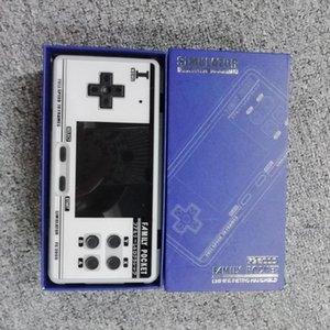 Drop Ship SIMULATOR FC3000 Family Pocket Empire Retro Handheld Full Speed 70 Frames Game Console 1pc
