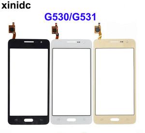 Écran tactile xinidc pour Samsung Galaxy Grand Prime G531F SM-G531F G530H G531 G530 Écran tactile Capteur Affichage Digitizer Verre