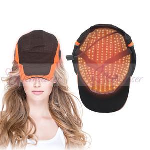 Caps 276 diodos de tratamento equipamento laser de cabelo aprovado CE