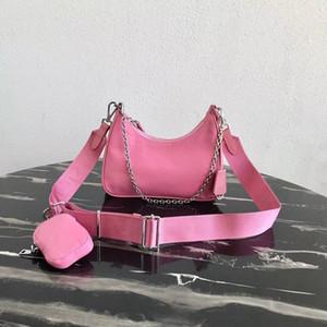 borsa a tracolla impermeabile tela catene borsa per le donne pacco petto signora Tote borse della borsa di presbiti messenger bag re dell'edizione 2005 borse